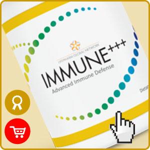 Immune+++ - 산화 방지제