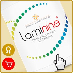 Laminine - 스트레스
